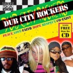 Dub City Rockers