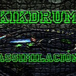 KikDrum Assimilación #3 - nov 2012