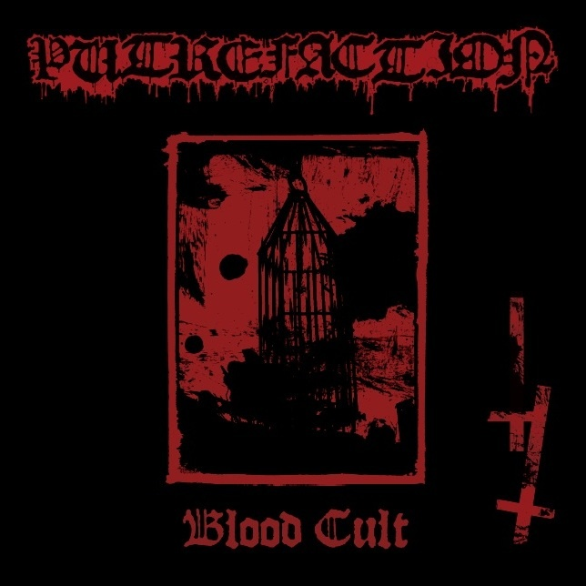 Putrefaction : Blood Cult