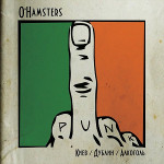 O'Hamsters - Kiev Dublin Alcohol