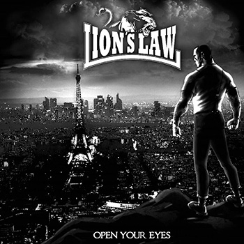 Lions Law - Open Your Eyes