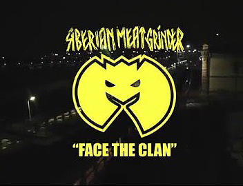 Siberian Meat Grinder - Face The Clan